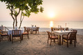 Beach restaurant - PhotoDune Item for Sale