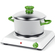 Hot plate and cooking pot - PhotoDune Item for Sale