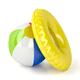 Beach ball and swim ring - PhotoDune Item for Sale