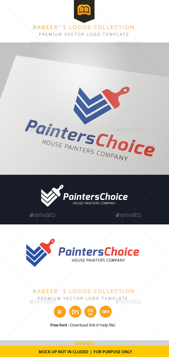 GraphicRiver Painters Choice 11412178