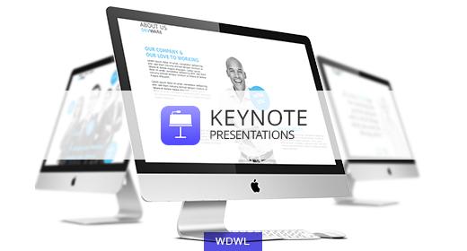 WDWL - Keynote Presentation