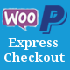 WooCommerce PayPal Express Checkout - CodeCanyon Item for Sale