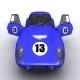 Ford Shelby Daytona Racer