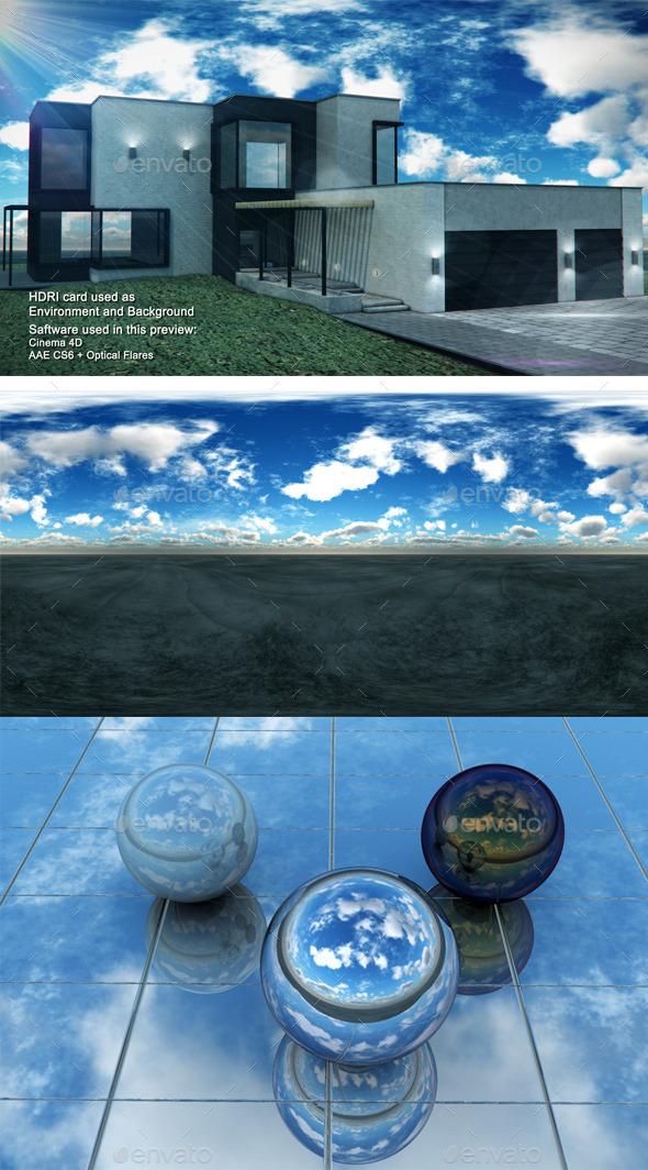 3DOcean Daylight Desert 15 11415796