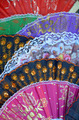 Ornamental fans - PhotoDune Item for Sale