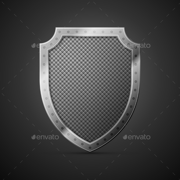 GraphicRiver Shield 11417130