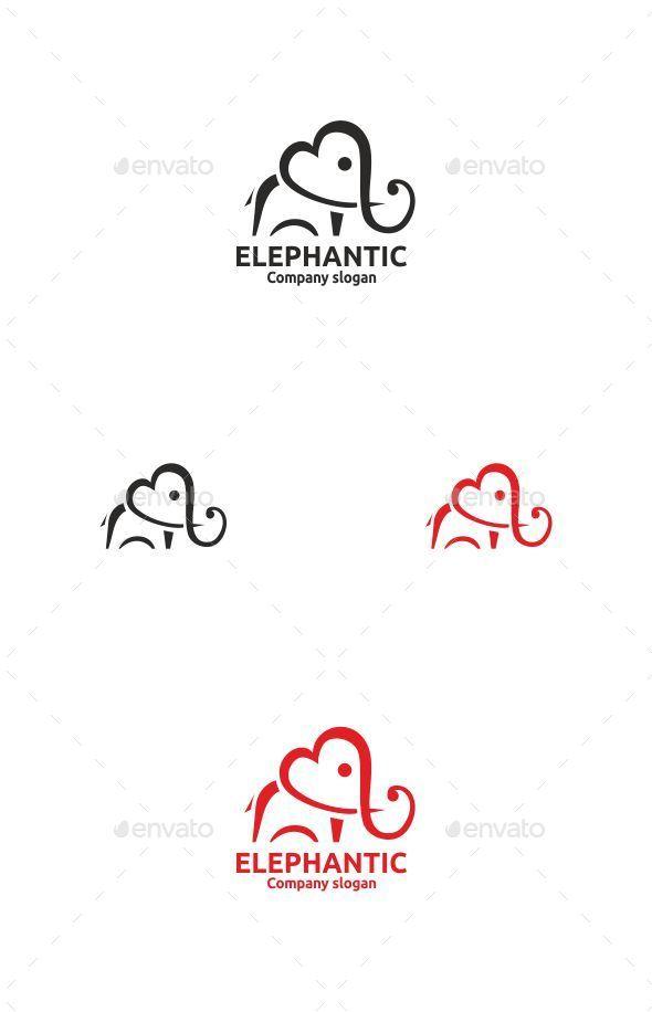GraphicRiver Elephantic 11418018