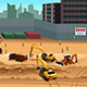 Scene in a Construction Site - GraphicRiver Item for Sale