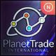 Planet Digital Trader - GraphicRiver Item for Sale