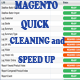 Magento Quick Log Cleaning and Speed Up - CodeCanyon Item for Sale