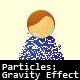 Gravity Effect - Particle System - ActiveDen Item for Sale