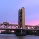 Bridge In Downtown - VideoHive Item for Sale
