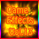 Game Effects Vol.13 - GraphicRiver Item for Sale