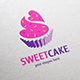 Sweet Cake Logo Template - GraphicRiver Item for Sale