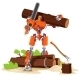 Robot Woodcutter Character - GraphicRiver Item for Sale