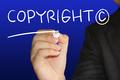 Copyright - PhotoDune Item for Sale