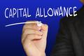 Capital Allowance - PhotoDune Item for Sale