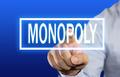 Monopoly Concept - PhotoDune Item for Sale
