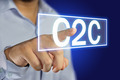 C2C Concept - PhotoDune Item for Sale