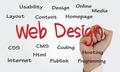Web Design - PhotoDune Item for Sale