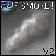 Realistic Smoke Cloud Steam Effect v2 - ActiveDen Item for Sale