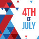 Minimal 4th Of July Flyer - GraphicRiver Item for Sale