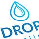 Simple Drop Logo - GraphicRiver Item for Sale