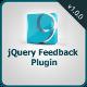 Feedback Plugin with Angular Dashboard Admin (JavaScript) Download