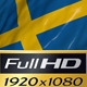 Sweden Flags - VideoHive Item for Sale