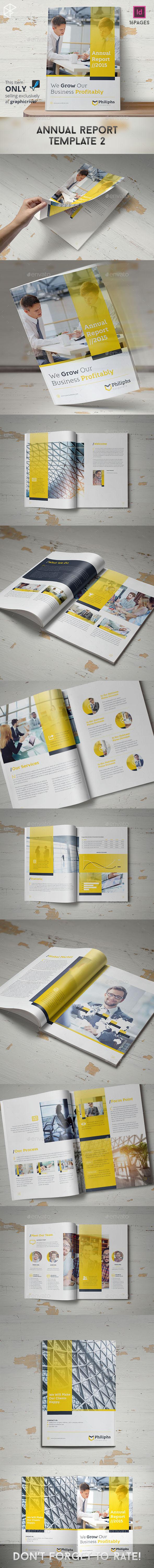 GraphicRiver Annual Report Template 2 11428596
