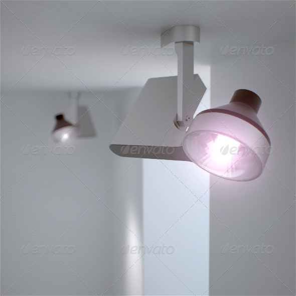 Mizar Ky Light - 3DOcean Item for Sale