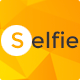 Selfie Unlimited Colors Magento theme - ThemeForest Item for Sale