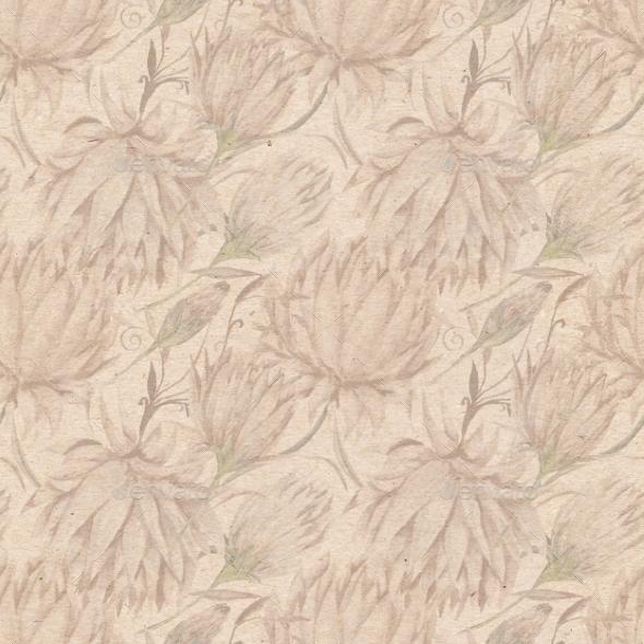 GraphicRiver Vintage Craft Pattern 11431103