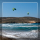 3 Kite Surfers - VideoHive Item for Sale