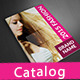 Product Fashion Catalog  - GraphicRiver Item for Sale