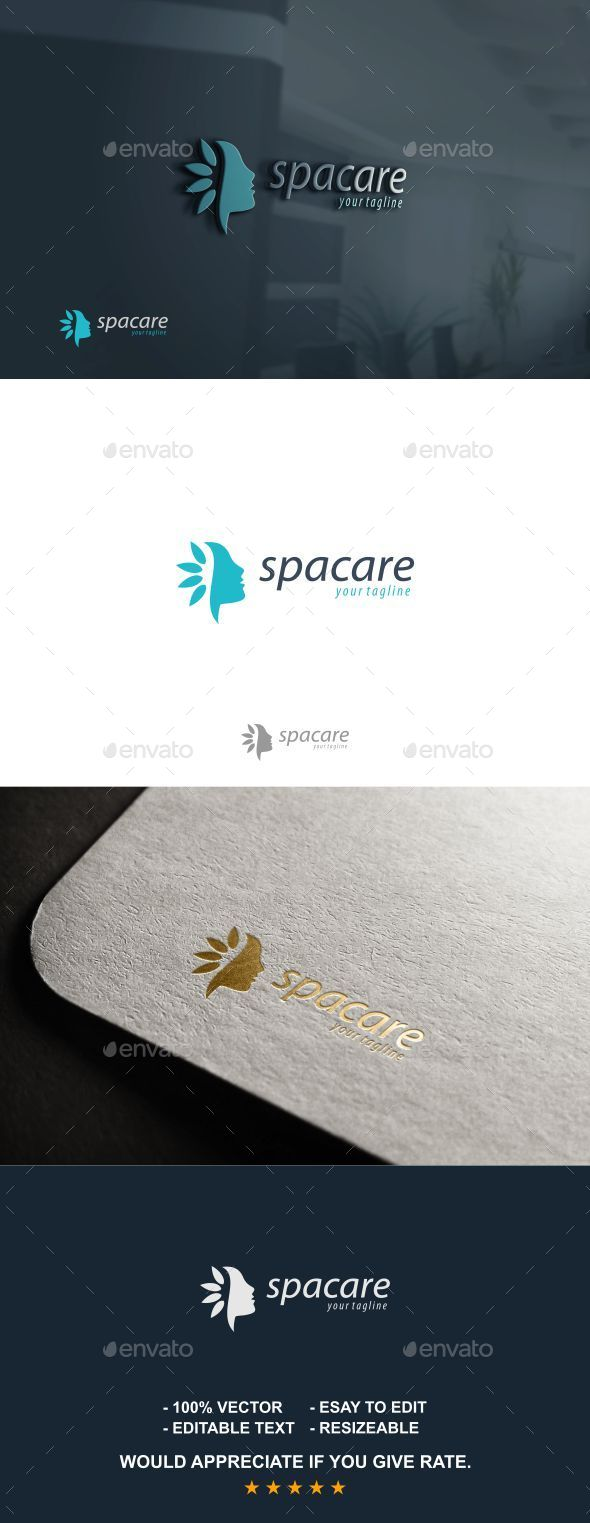 GraphicRiver Spacare 11393060