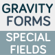 Gravity Forms Special Fields - CodeCanyon Item for Sale
