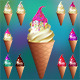 Ice Cream - GraphicRiver Item for Sale