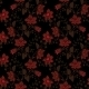 Retro Floral Seamless Background - GraphicRiver Item for Sale