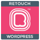 ReTouch - App WordPress Theme