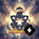 Alien Dubstep - CD Cover Artwork Template - GraphicRiver Item for Sale