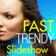 Fast and Dynamic Slideshow - VideoHive Item for Sale