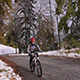 Winter Biking - VideoHive Item for Sale