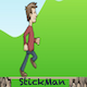 StickMan - iOS Game