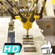 Industry Metal Quality Control  - VideoHive Item for Sale