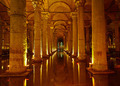 Basilica Cistern - PhotoDune Item for Sale