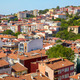 Red roofs of residential houses on the shore of the Bosphorus, I - PhotoDune Item for Sale
