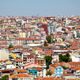 The residental neighborhoods of houses in the Besiktas region, I - PhotoDune Item for Sale