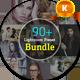 Lightroom Preset Bundle 01 - GraphicRiver Item for Sale