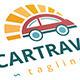 Car Travel logo